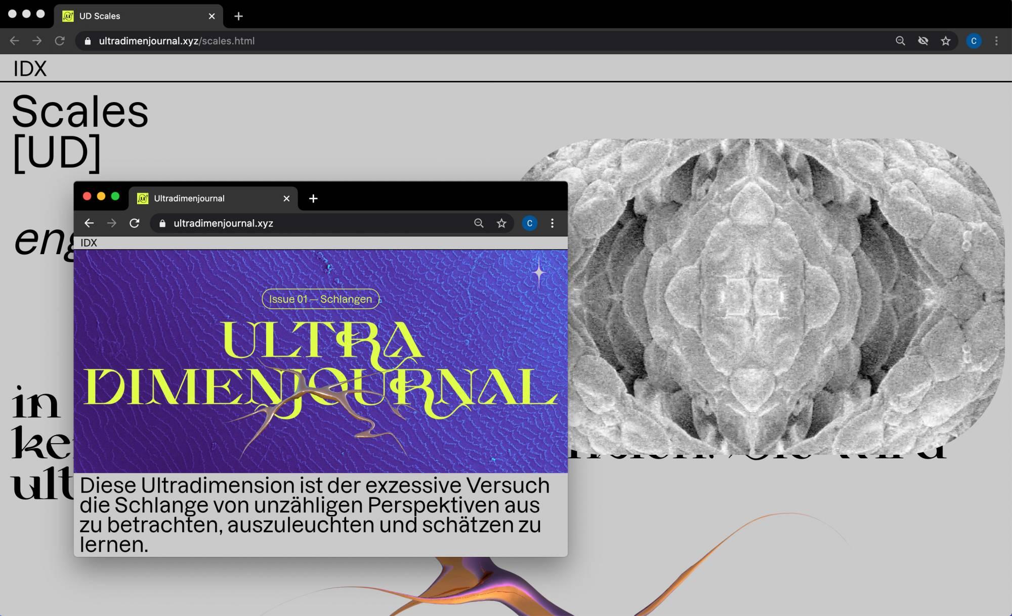 ultradimenjournal.xyz