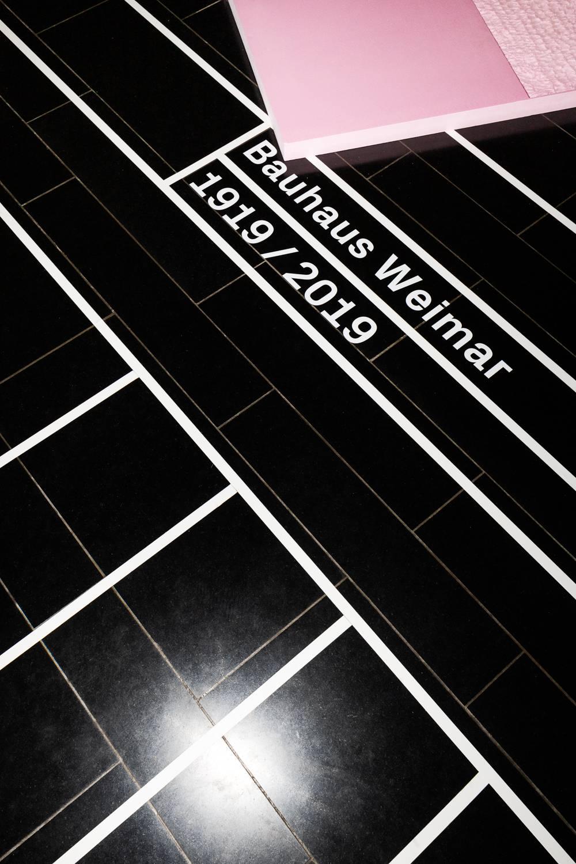Exhibition Vertretung des Freistaats Thüringen beim Bund