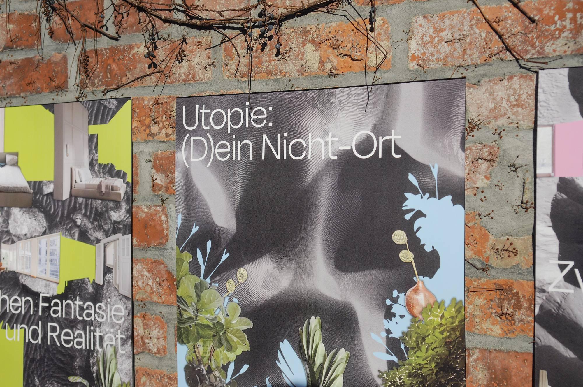 Utopie: (D)ein Nicht-Ort
