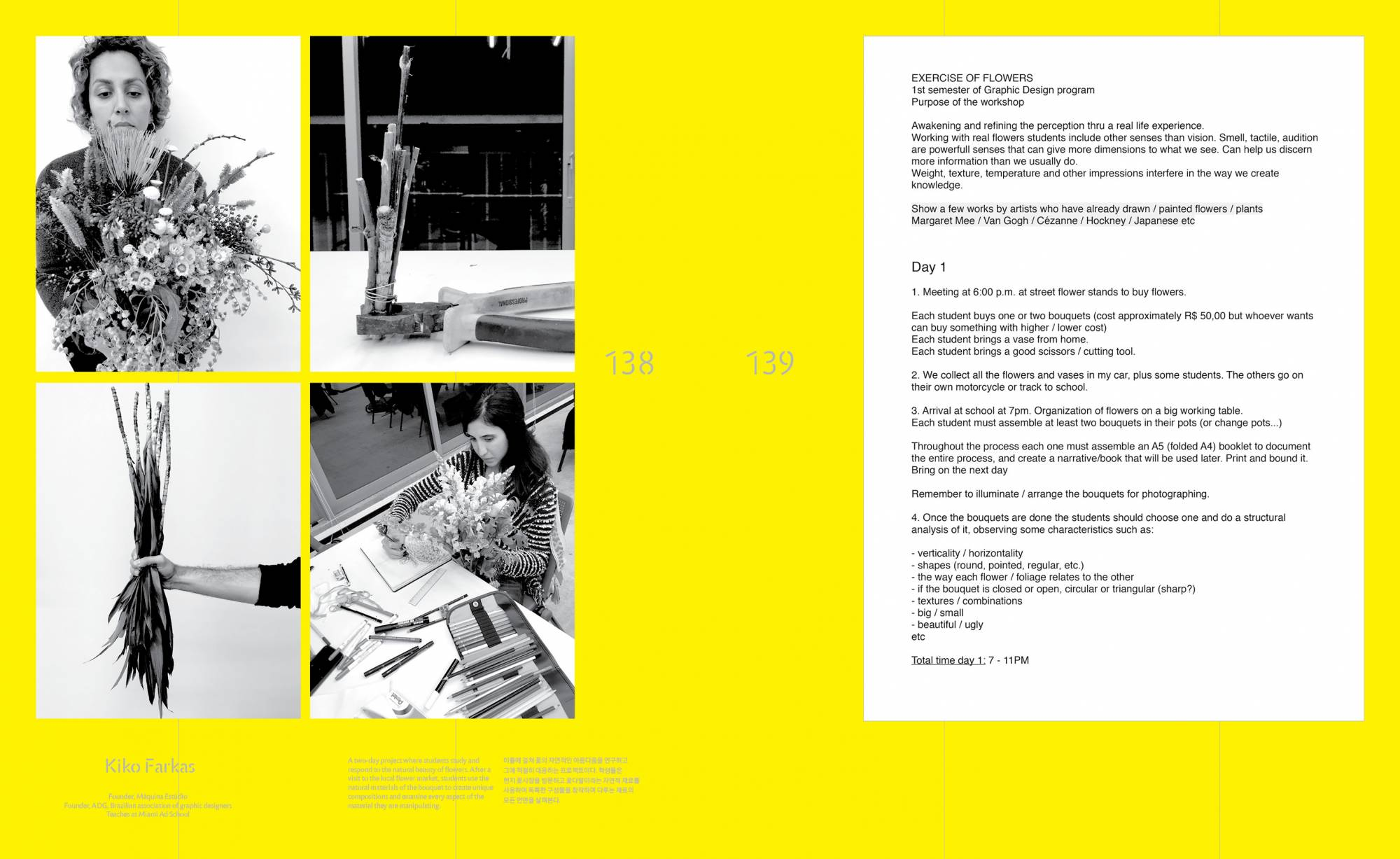 HOMEWORK Publication