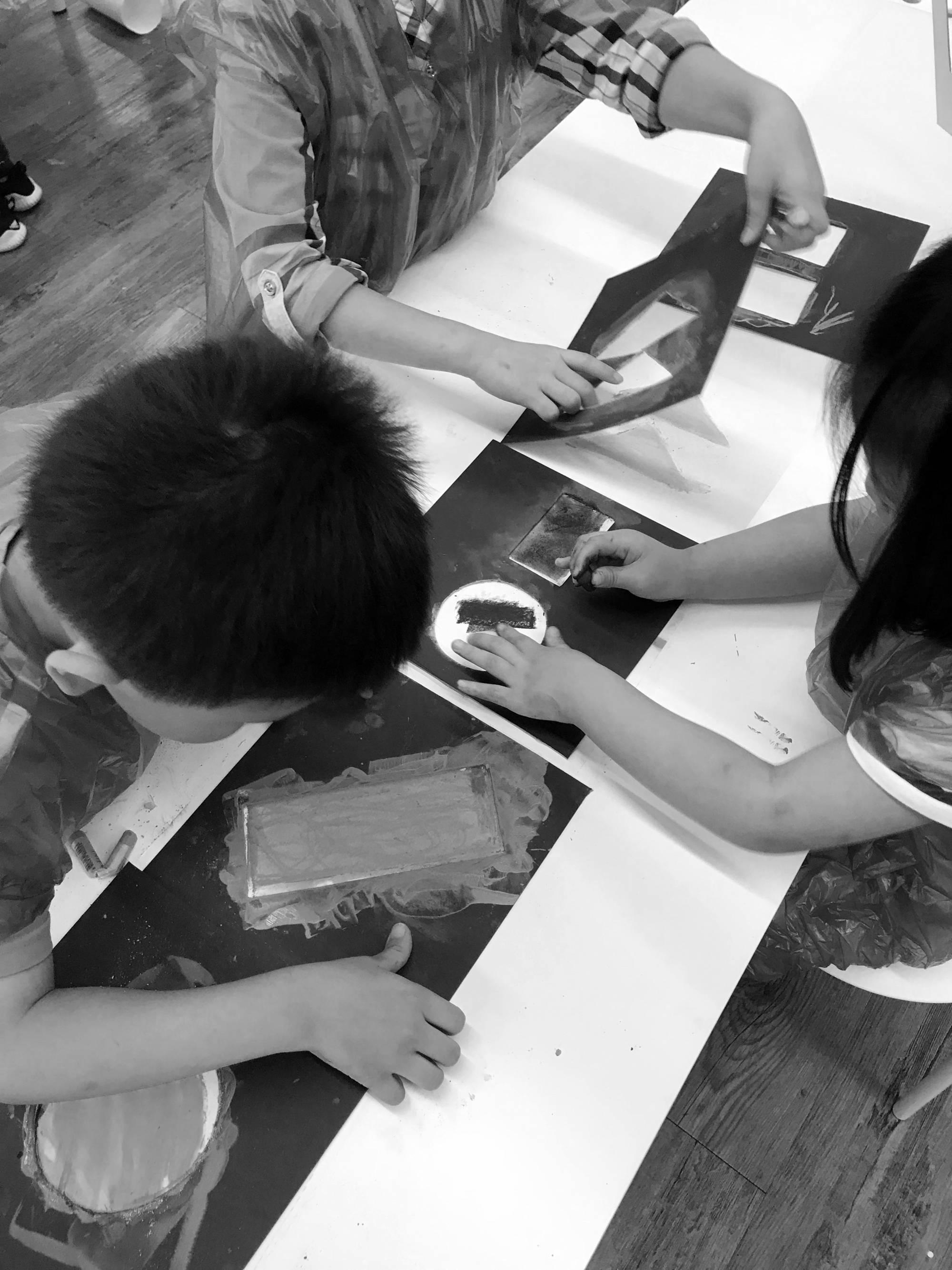 PaTI & SfVR Workshop Gwangju Design Biennale