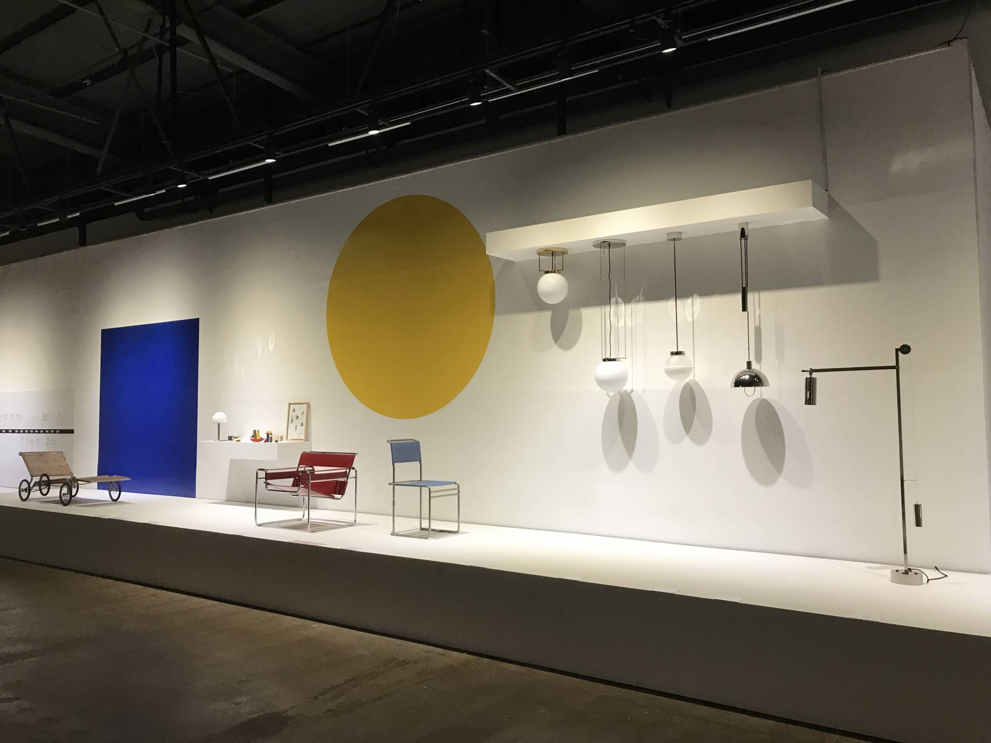 Gwangju Design Biennale Bauhaus Exhibition