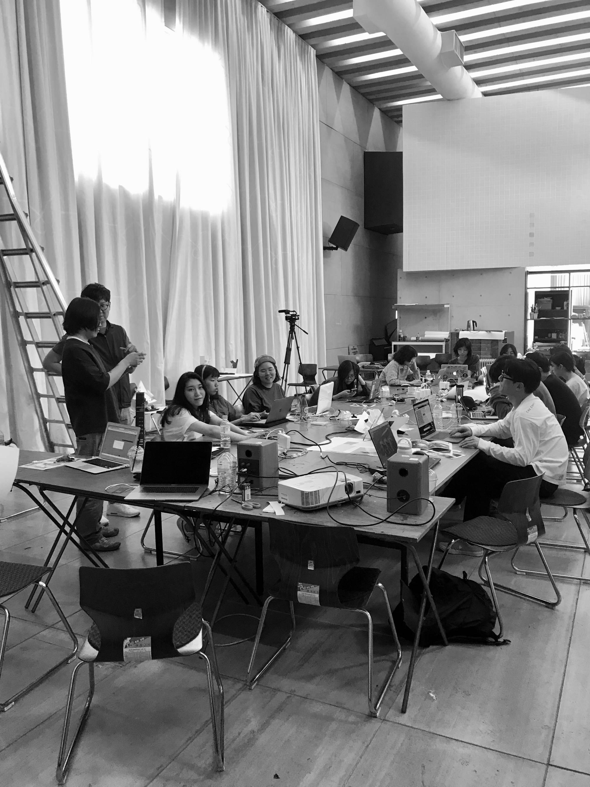 SfVR Workshop at PaTI