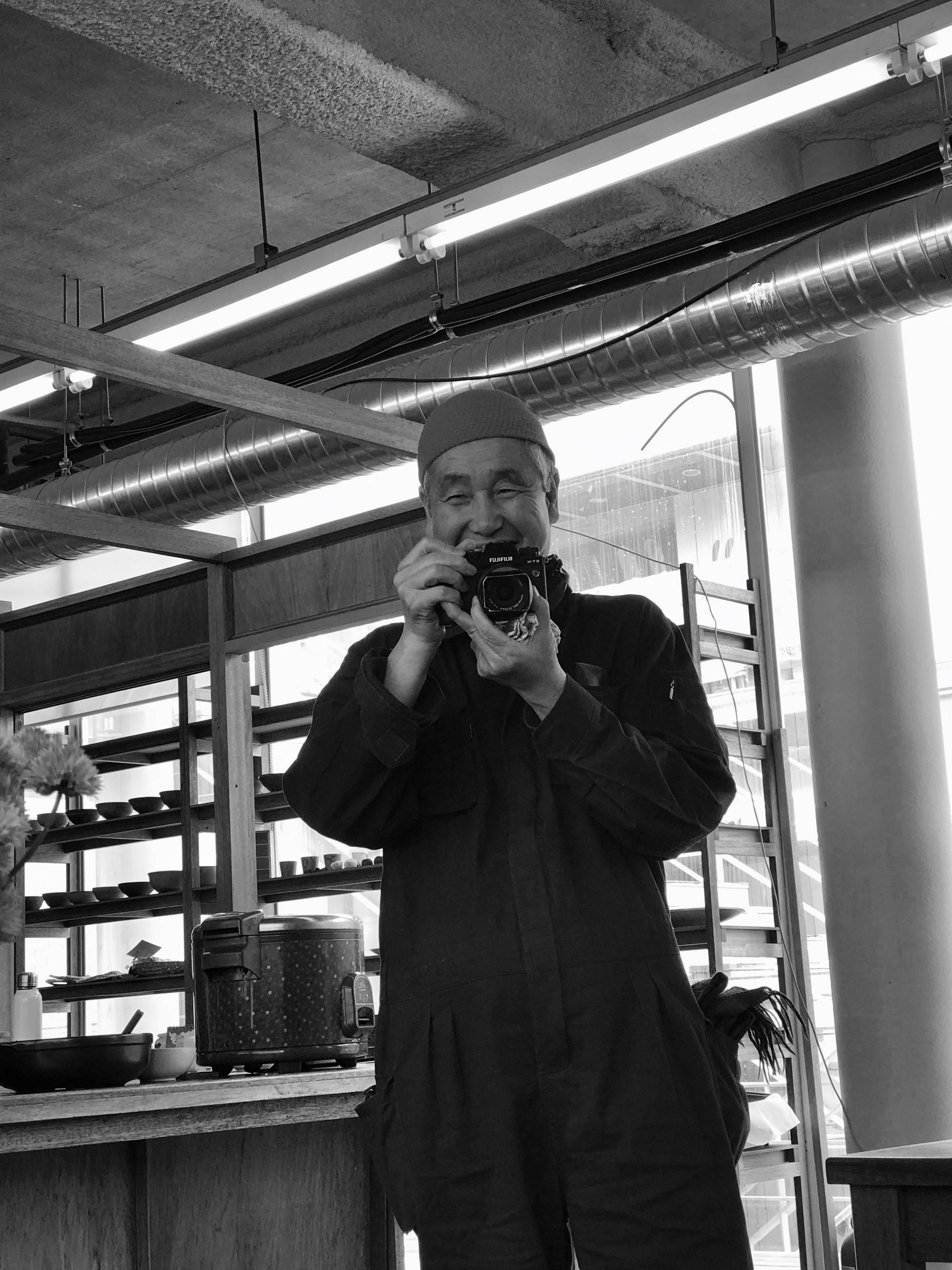 Ahn Sang-Soo, Designer / Artists / Director