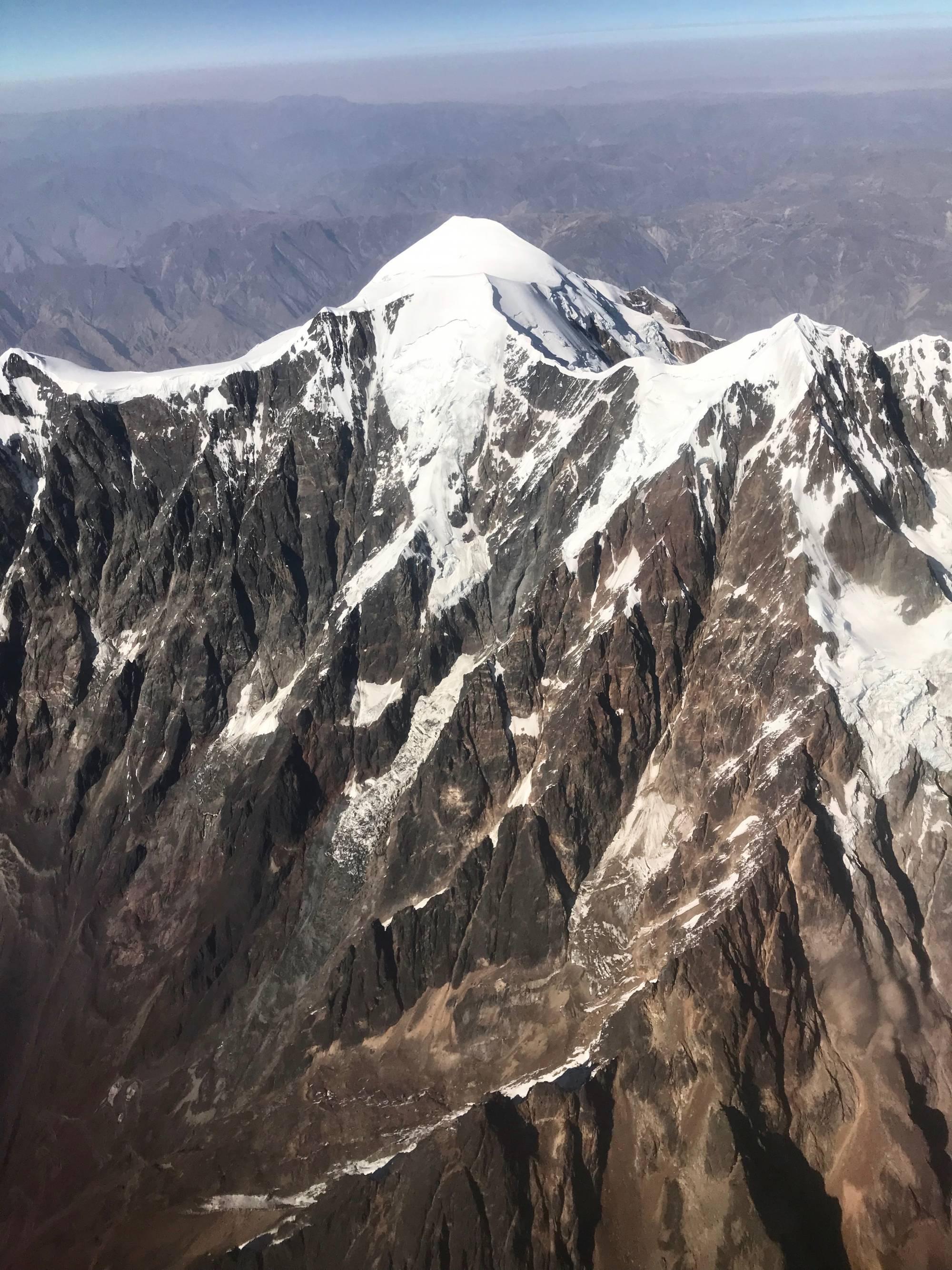 Manifest of Practice – La Paz, Bolivia