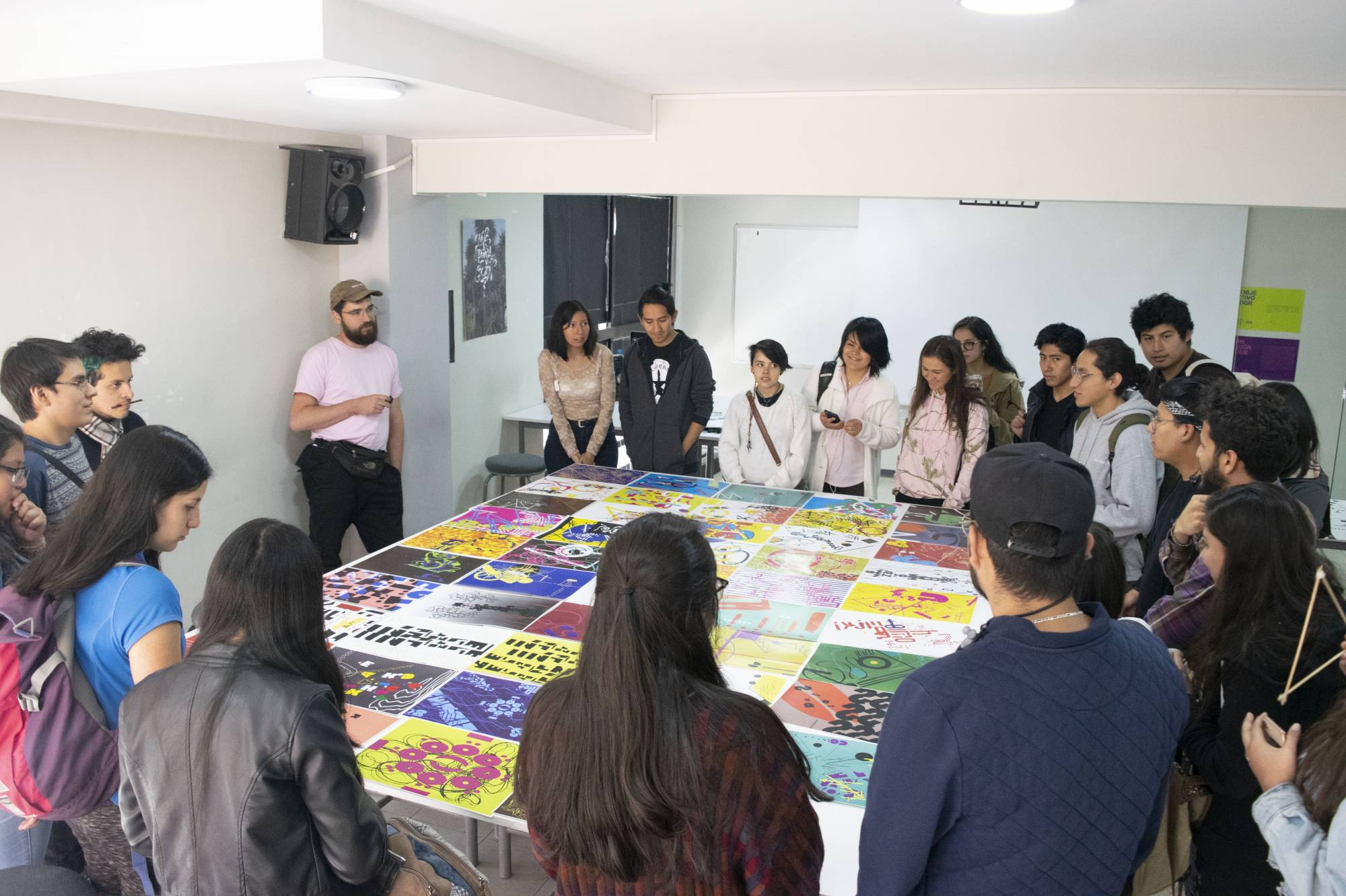 Manifest of Practice Workshop