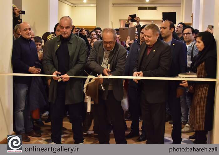 Exhibition Opening at the House of the Artists