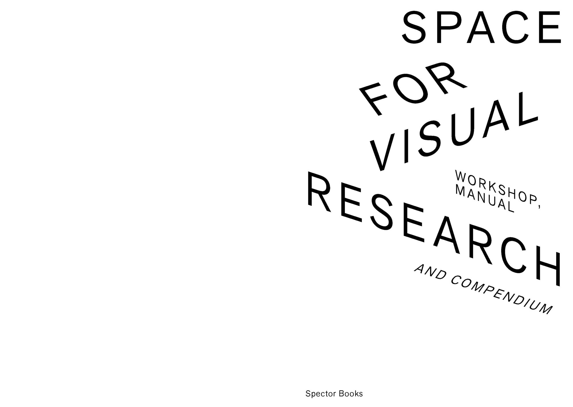 Space for Visual Research 1